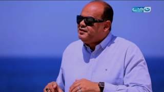 قصر الكلام - من ارض ملتقى العالم حوار مع  اللواء / علاء ابو زيد - محافظ مرسى مطروح