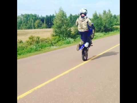 knee knocker wheelie 2016 ride youtube