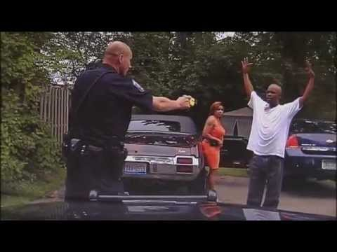Man says he's a victim of Southfield police brutality