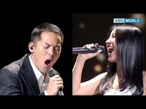 You Me & Kim Yongjin - My Love by My Side | 유미 & 김용진 - 내 사랑 내 곁에 [Immortal Songs 2 / 2017.11.04]