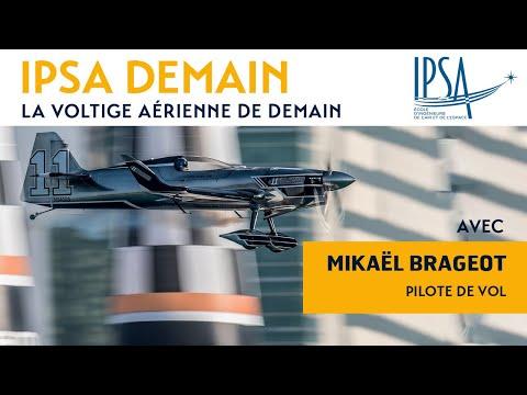 IPSA Demain - La voltige de demain