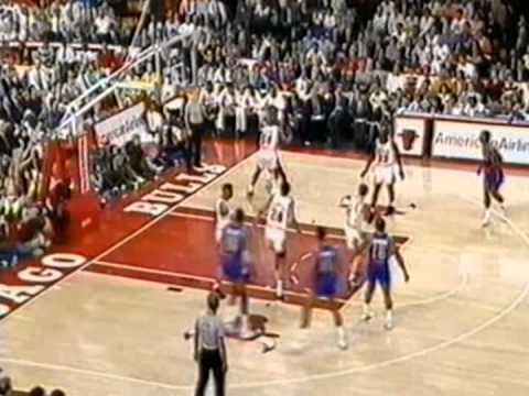Bulls vs Pistons Rivalry Part 2: Bulls Inching Closer, Finally Prevail (1990 & 1991 Playoffs)