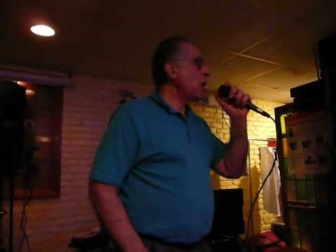 """Karaoke at DiSara Restaurant in Staten Island"""