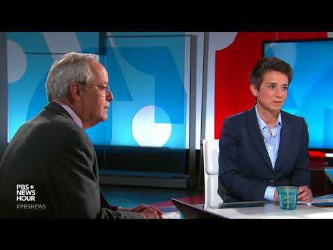 Amy Walter and Stu Rothenberg on Trump separating families, Supreme Court on gerrymandering