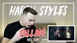 Harry Styles | Falling - Music Video (First Look)