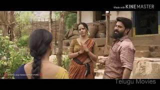 Rangasthalam comedy scene