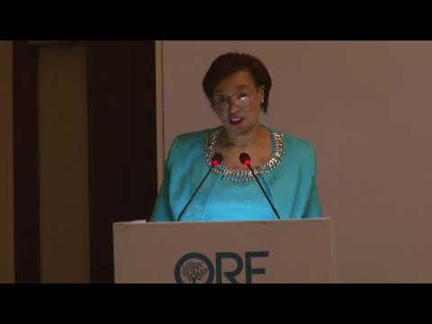 Special Address by Commonwealth Secretary General Rt Hon. Patricia Scotland QC