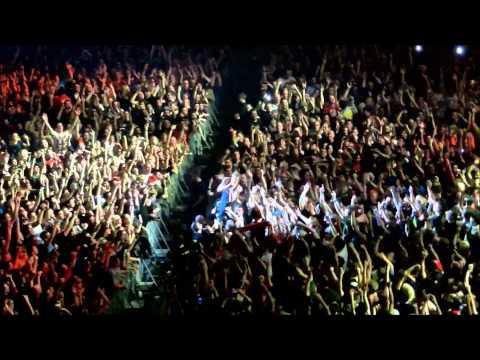 Die Toten Hosen: Steh auf, wenn du am Boden bist (Live, Wien 22.12.12)