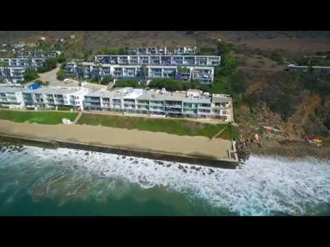 Malibu Beachfront Luxury Condo: 11948 Beach Club Way