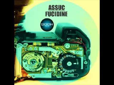 Assuc - Fucidine ( Original Mix )