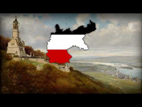 German Patriotic Anthem -