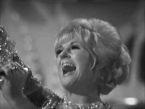 Dusty Springfield - Do Re Mi/Soulville BBC TV 1967