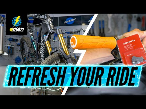 How To Make Your E-Bike Feel Brand New | Refresh Your Ride