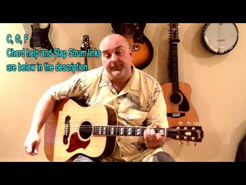 Video Guitar Lessons