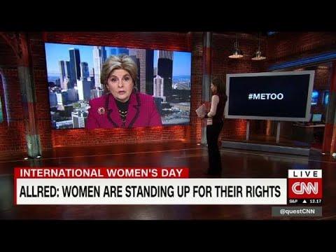 Gloria Allred's 'Year of Empowerment of Women...