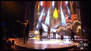 Esto es The Hole - The Hole 2 (Teatre Coliseum de Barcelona)