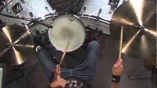 John Tempesta Drum Clinic: Rock Grooves