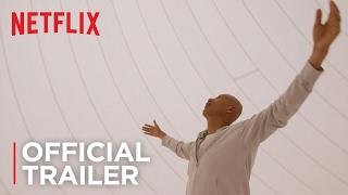 Sky Ladder | Official Trailer [HD] | Netflix