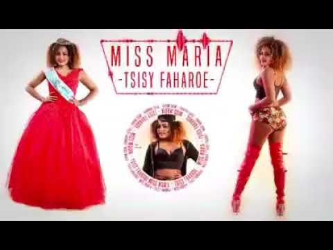 Miss Maria   Tsisy Faharoe  (calee gasy 2017 )