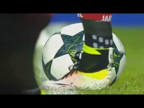 Ligue des Champions 2016 – Deuxième journée – Gilik sauve Monaco à la 94e
