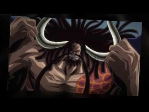 One Piece Soundtrack - Hyakujuu No Kaido Theme -