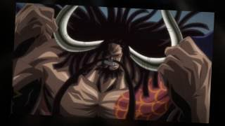 "One Piece Soundtrack - Hyakujuu No Kaido Theme - ""Kinjishi no …"