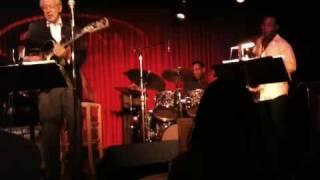 Kenny Burrell - Billie Jean (Tribute to Michael Jackson)
