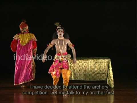 Yakshagana Part 4