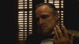The Godfather (1972) - Trailer (HD)