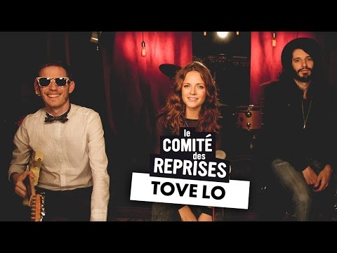 "Tove Lo ""Habits (Stay High)"" cover - Comité Des Reprises - PV Nova & Waxx"