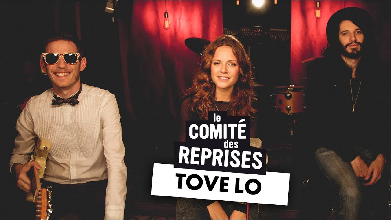 "Tove Lo ""Habits (Stay High)"" cover - Comité Des Reprises - PV Nova & Waxx"
