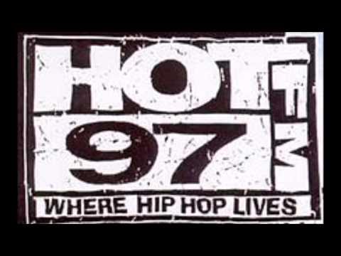 19951104-B Frankie Knuckles hot97(WQHT Newyork)  All Night House Party