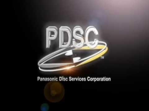 Panasonic Disc Services Corporation [PDSC]