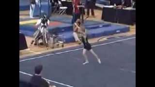 1 Юношеский разряд по Спортивной гимнастике (муж)