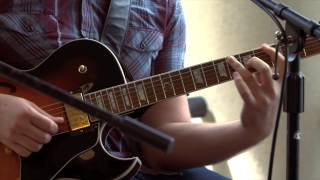 Imua Garza - I Pray On Christmas (HiSessions.com Acoustic Live!)