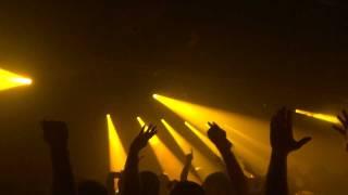 """Anjunabeats vol 9 launch party clip 3 (""""Paul Thomas - Skaramoosh"""")"""