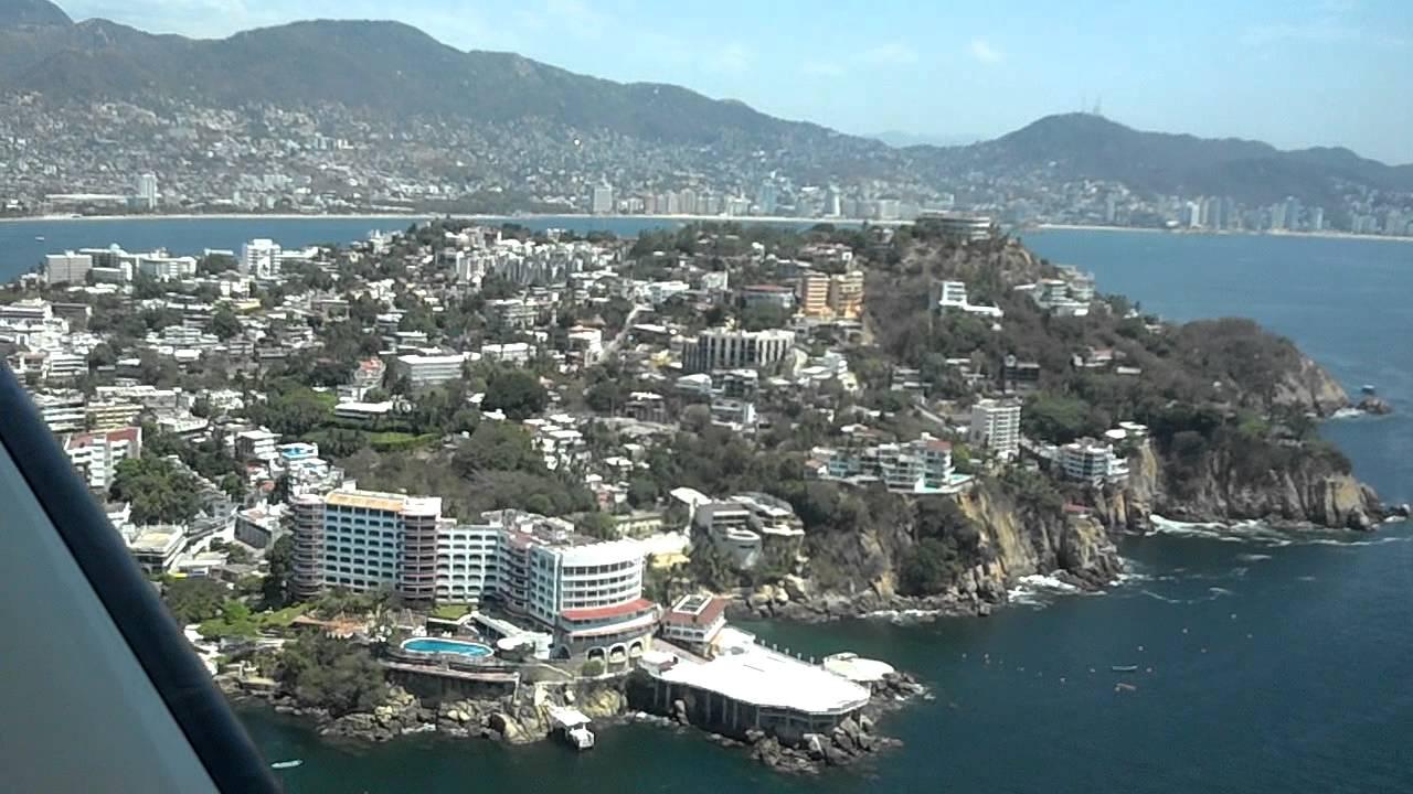 Resultado de imagen para vista de acapulco