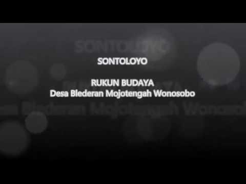 Sontoloyo - Rukun Budoyo Blederan