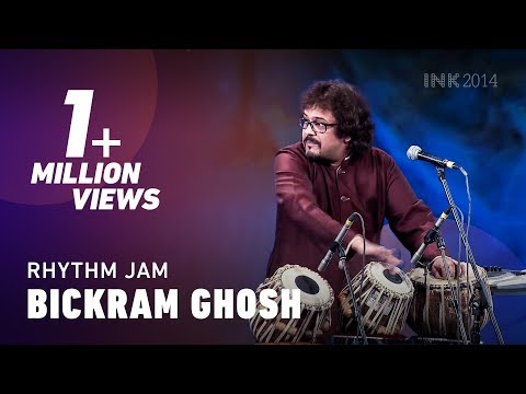 Bickram Ghosh: Rhythm jam