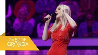 Snezana Mladenovic - Svatovi, Sto je moje, to je samo moje (live) - ZG - 18/19 - 02.02.19. EM 20