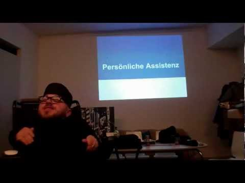 Talkin - Persönliche Assistenz