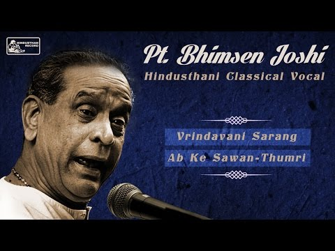 Best of Pt. Bhimsen Joshi | Hindustani Classical Vocal
