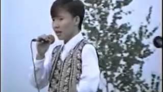 Айыы уола - Александр самсонов