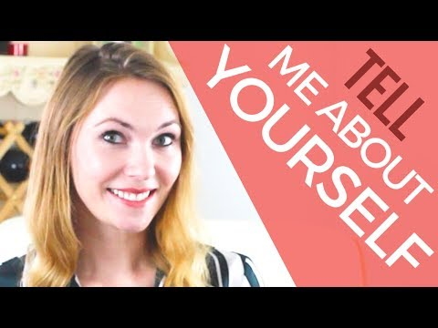 Tell Me About Yourself Sample Answer For Fresh Graduate & Career Changers