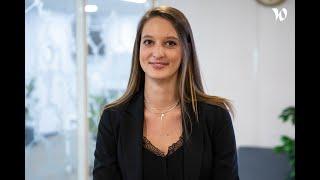 Découvrez Prevere avec Mathilde, Manager Gestion Retraite