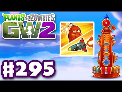 Boom Challenge Plants Vs Zombies Garden Warfare 2 Gameplay Part 295 Pc Plants Vs