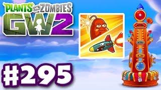 BOOM Challenge! - Plants vs. Zombies: Garden Warfare 2 - Gameplay Part 295 (PC)