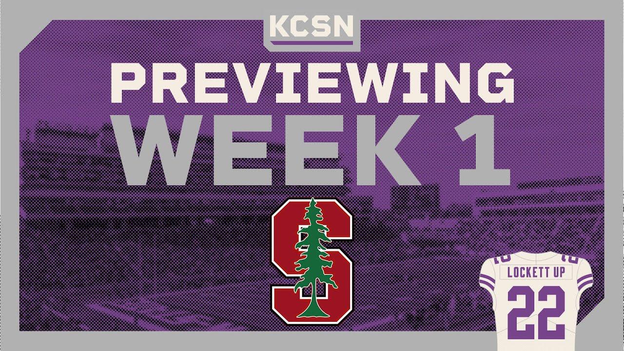Kansas State football handles Stanford 24-7 in season opener
