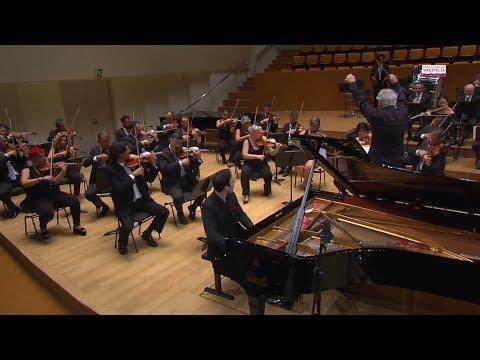 S. Rachmaninov, Piano Concerto No 3 in D minor - Juan Carlos Fernández-Nieto