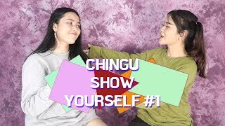 [COVER] Girls' Generation 소녀시대 #CHINGUSHOWYOURSELF CHAPTER 1